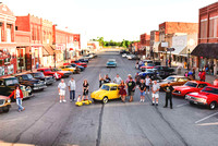 Wagoner Switch District Classic Cars